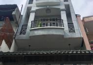 HXH, hàng hot nhà Bình Giã 4 lầu, Tân Bình, 9.2 tỷ