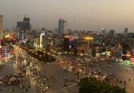 Bán nhà Mặt phố Minh Khai, 65m2xMT 4.8m chỉ 16.5 Tỷ. Liên hệ: 0379.665.681