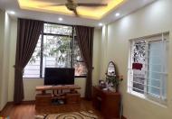 Bán nhà Linh Đàm, Hoàng Mai, 40m2x5T, gara oto, giá hơn 3 tỷ.