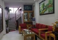 Cần bán nhà riêng Hoàng Mai, 30m2 x 5 tầng, nhà mới đẹp, 2.7 tỷ, LH 0985791415