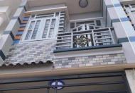 Bán nhà mới đường bùi văn ngữ giá 1,46 tỷ dt 34m2