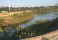 Bán gấp lô view sông Cổ Cò giá chỉ 750 triệu/100m2