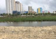 Bán đất sau lưng cocobay ven sông cổ cò, cách bãi tắm du lịch biển 300m phía Nam Đà Nẵng