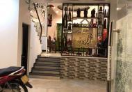 Bán nhà đẹp phố Yên Lãng, diện tích 42m2, 6 tầng, MT 5.4m, giá 5.45 tỷ