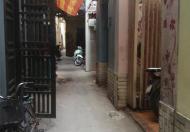 Bán nhà ngõ Cẩm Văn, cách phố La Thành 100m, 38m2, 5T, giá 4,25 tỷ