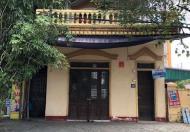 Bán nhà mặt phố tại đường Hà Huy Tập, Hà Tĩnh, Hà Tĩnh, diện tích 47m2, giá 2 tỷ
