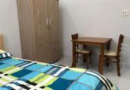 Phòng 15m2 full nội thất, hẻm Tôn Đản, Q4, yên tĩnh, thuận tiện đi lại các quận, giá chỉ 3tr9/th