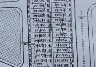 Bán đất tại khu quy hoạch CIC8, Hương Thủy; hai mặt tiền, DT 336m2, giá 13,5 trđ/m2