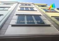 Bán nhà mặt phố, đang cho thuê KD khu Đại Cồ Việt, DT 85 M, Giá 7,5 tỷ( có thương lượng ).