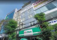 Cần bán tòa nhà mặt đường phố Cát Linh, quận Đống Đa 136m2, 8 tầng, sinh lời, giá chỉ 65 tỷ