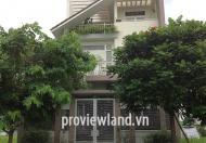 Cần bán biệt thự An Phú – Anh Khánh 1 trệt 1 lầu ấp mái nội thất cao cấp