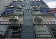 1 căn duy nhất KD cho thuê sinh lời cao Triều Khúc 7 tầng * 260m2, 84PN, 0988236638