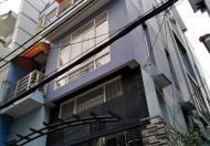 Chính chủ bán nhà Nguyễn Văn Trỗi 3 tầng, Tân Bình 4.5 tỷ