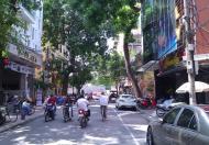 Mặt phố bán gấp rẻ hơn thị trường 50% 142m2, 5 tầng Đội Cấn, Lê Hồng Phong, Ba Đình