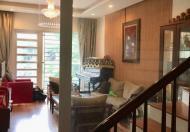 Bán biệt thự liền kề Làng Việt Kiều Châu Âu, 80m2, 4 tầng, MT 4.5m, giá 10.5 tỷ