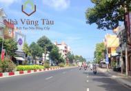 Cần bán nhà 1 trệt 5 lầu mặt tiền Trương Công Định, Vũng Tàu