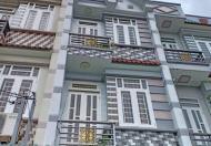 Bán nhà riêng tại Phố Lê Đức Thọ, Phường 14, Gò Vấp, TP. HCM, diện tích 34m2, giá 1,7 tỷ