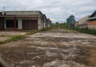Bán đất diện tích lớn, giá rẻ tại phường Chi lăng, TP. Plei Ku, Gia Lai, DTCN 2000m2