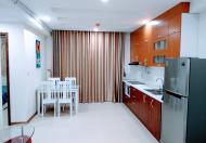 Cho thuê căn hộ CCCC 21T1 Hapulico, 79m2, 2PN, full nội thất, 11 tr/th