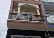 Kẹt tiền cần bán nhà 1 trệt 2 lầu ngay chợ hạt điều Dương Thị Mười, quận 12