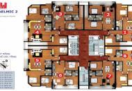 CC 199 Hồ Tùng Mậu đang cần bán gấp căn 506, DT 77,2m2,501, 99m2, giá chỉ 21 tr/m2. LH: 0966316153