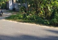 Bán đất mặt tiền đường Nguyễn Hoàng, KP Vĩnh Phước, phường Đông Lương