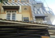 Cho thuê nhà nguyên căn mặt tiền đường Thống Nhất, Quận Gò Vấp