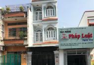 Bán nhà hẻm nhựa 8m đường Nguyễn Đức Thuận, Quận Tân Bình, 3 lầu, giá 9.6 tỷ