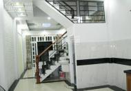 Bán nhà MT Trương Minh Quyền, 4 tầng, P. 11, Q. 10