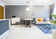 Bán căn hộ 2 PN, 2 WC đẹp nhất dự án Golden Star - Nguyễn Thị Thập, nhà mới nhận 0931230064
