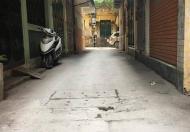 Bán lô đất vàng phố Yên Lãng, 53m2, MT 4.2m, giá 4 tỷ