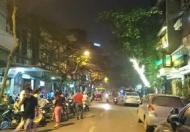 Bán gấp nhà phố Hoàng Quốc Việt 55m2 x 7T mới thang máy, gara ô tô, 25 tỷ