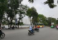Bán nhà mặt phố Nguyễn Hữu Thọ, 80m2, MT 5m, chỉ 13.5 tỷ, liên hệ: 0379.665.681