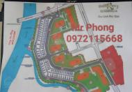 Bán đất nền khu dân cư Everich 3, mặt tiền Phú Thuận, ngay cạnh Phú Mỹ Hưng