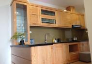 Cho thuê căn hộ chung cư tại dự án Five Star Kim Giang, Thanh Xuân, Hà Nội DT 105m2, giá 12 tr/th
