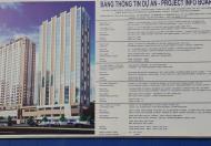 Bán CH Điện Biên Phủ, Bình Thạnh (cạnh Pearl Plaza) và Vinhomes giá 55tr/m2
