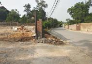 Bán lô thổ cư 1903m2 đường 30m xã Liên Bão huyện Tiên Du Bắc Ninh