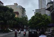 Cho thuê nhà mặt phố Hoàng Ngân - Trung hoà Nhân chính