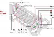 Nhận đặt chỗ liền kề, shophouse FLC Premier Park Đại Mỗ, vị trí đẹp, đường 30m. LH: 0934515659