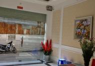 Kinh doanh văn phòng công ty Thái Hà, Đống Đa, 5 tầng thang máy, ô tô chỉ 11.8 tỷ