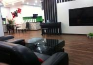 Cho thuê căn hộ CC cao cấp Five Star Kim Giang, 115m2, 3PN đủ đồ, sạch đẹp, giá 12 tr/th