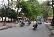 Mặt phố Hàng Đậu, Hoàn Kiếm, 120m2, MT 5m, KD sầm uất, chỉ 39,5 tỷ, LH 0918288618