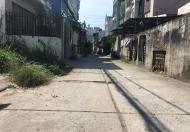 Bán đất đường Phạm Văn Chiêu, phường 14, quận Gò Vấp. LH: 0912433977