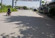 Nền giá tốt KDC Thiên Lộc, đối diện trường Mẫu giáo, trục thông thoáng.