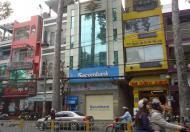 Bán nhà mặt tiền đường Nguyễn Hiền, Phường 4, Quận 3. DT: 6,25x17m, LH 0917999950