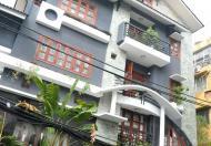 Cần bán nhà phố Kim Đồng, KD đỉnh, 60m, 4 tầng, mt7m.