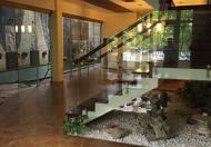 Cần bán nhà mặt ngõ KD tại số 40 ngõ 279 phố Đội Cấn, 173 Hoàng Hoa Thám 65m2 x 6.5T, giá 13 tỷ
