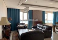 Căn hộ Xi Riverview cho thuê tháp 103 201m2 3 phòng ngủ 3WC nội thất cao cấp đầy đủ