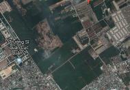 Bán lô góc 2MT gần trường Lục Quân 2, Biên Hòa, DT 10x25m, giá 2 tỷ