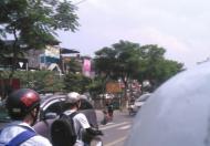 Cho thuê nhà mặt phố Tôn Đức Thắng, 125m2, 4 tầng, MT 5m, giá 105 tr/th, hot nhất phố